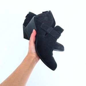 Eileen Fisher Ives ankle bootie